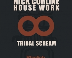 Nick Corline – Tribal Scream